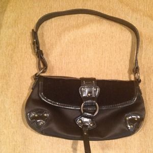 Nine West Handbags - Black Shoulder Bag