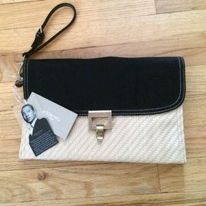 Jason Wu for Target Clutch