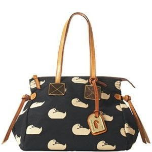 Dooney Amp Bourke Bags Dooney Bourke Db Sport Duck Betty