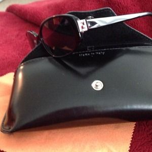 Authentic vintage Fendi sunglasses. Like new