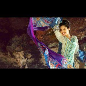 Pakistani beautiful outfit