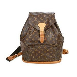 Louis Vuitton Handbags - Louis Vuitton Backpack
