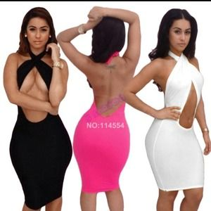 Pre order! Sexy bodycon dress