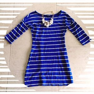 Express Dresses & Skirts - Express Striped Dress