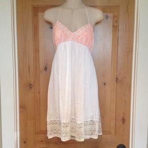Dresses & Skirts - Summer Linen dress