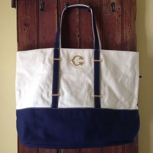 Large C Wonder Tote