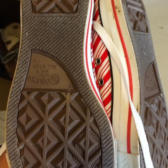 Zapatillas De Tenis Converse Para El Tamaño De Las Mujeres 9 0uDGdxNZHu