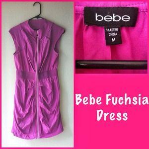 Hot Bebe Dress!