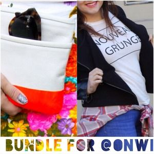 Bundle for @onwi