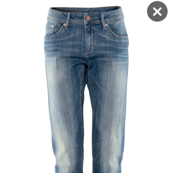 H&m Jeans H&m Boyfriend