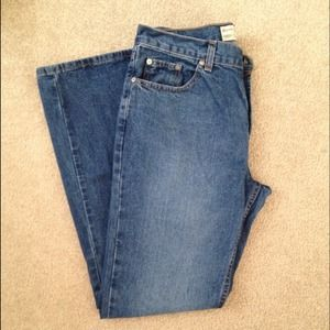 Old Navy Denim - Old Navy Boot Cut Jeans