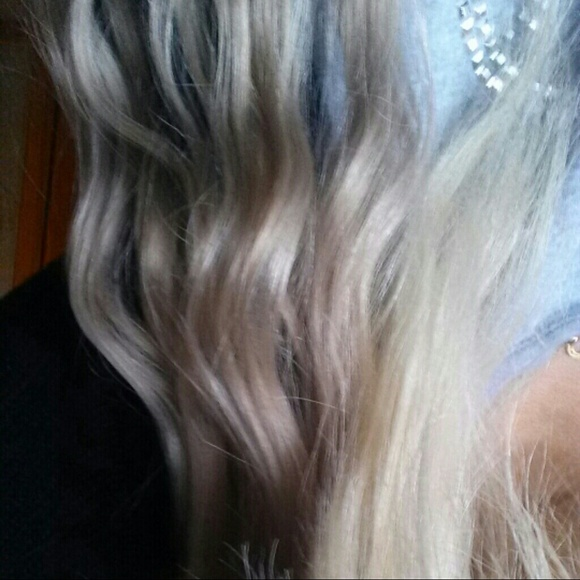 Bellami bellami hair extensions dirty blonde 220g from wendys bellami other bellami hair extensions dirty blonde 220g pmusecretfo Images