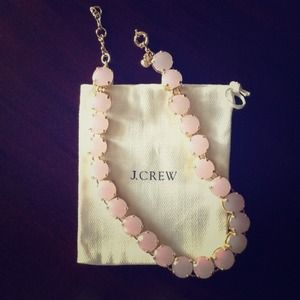 J. Crew Necklace: HOST PICK!!! BUNDLED