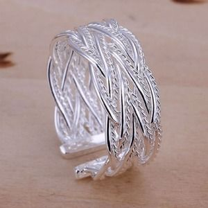 Jewelry - Twisted Ring