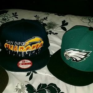 Hats All 3 for $55 or 20 each