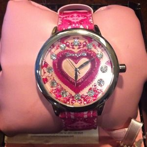 Betseyville Watch