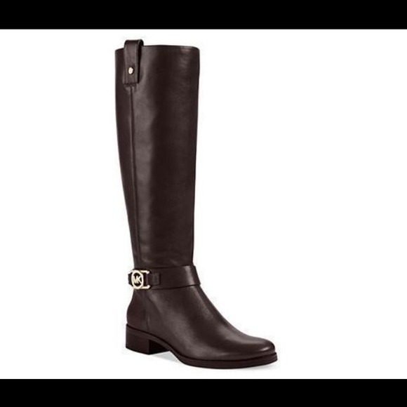 10 michael kors boots mk boots from shauna s closet