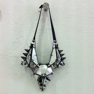 Style Mafia Jewelry - Spike Necklace