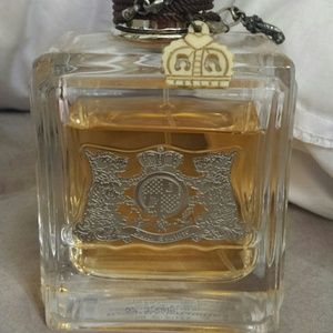 Original Juicy couture perfume