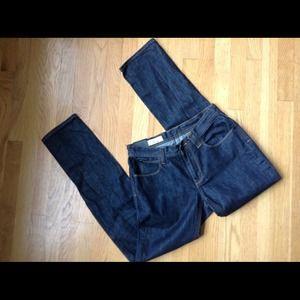 Empyre Denim - 👖Empyre Pistol Straight Blue Jeans