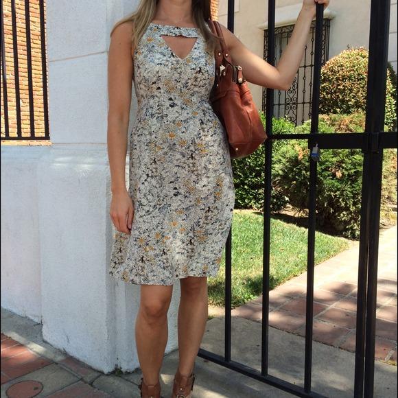 Anthropologie Dresses - Anthro dress