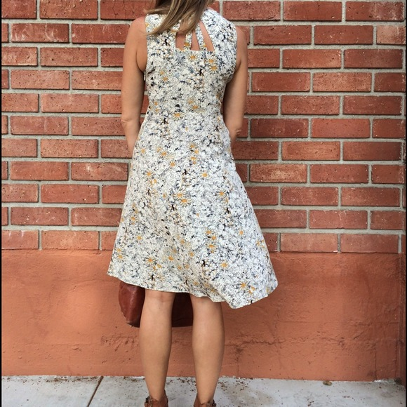 Anthropologie Dresses - Anthro dress