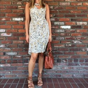 Anthropologie Dresses - Anthro dress 1