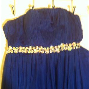 Beautiful Stylish Prom/Formal/Bridesmaid Dress