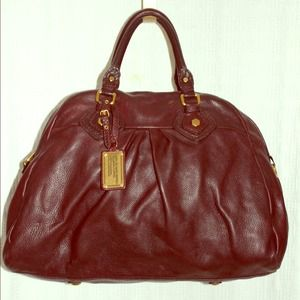MARC by Marc Jacobs Classic Q Aiden Bowler