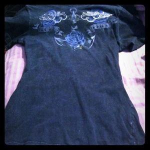 Tops - SOLD IN BUNDLE Sinful Tshirt