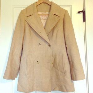 Vintage Pendleton Wool Jacket
