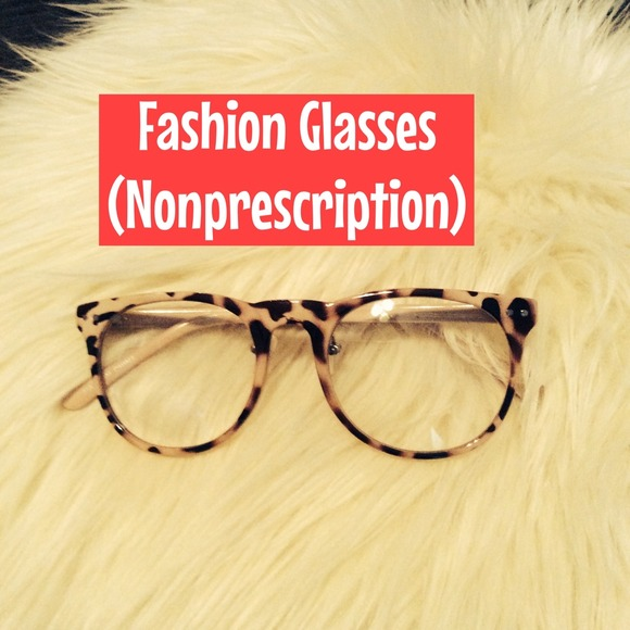 Accessories - Fake glasses! Look real! f2db634c6ce2