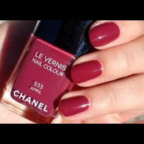 CHANEL LE VERNIS NAIL COLOUR In 533