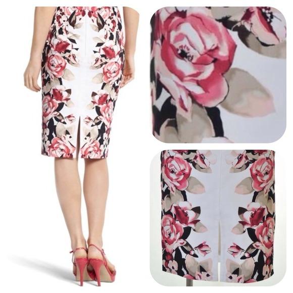 72% off White House Black Market Dresses & Skirts - ✨HP✨ WHBM ...
