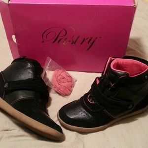 pastry Shoes - Wedge sneakers