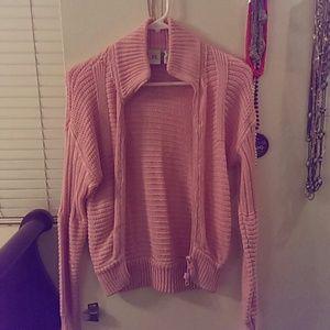Armani Exchange Sweater Jacket
