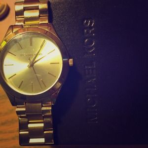 MK watch Michael Kors Watch
