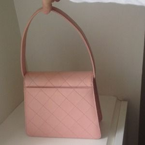 CHANEL Bags - FINAL PRICE HP 6/28 & 6/29Chanel pink bag #5277655 2