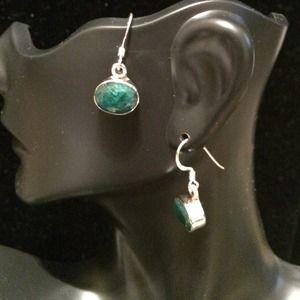 Jewelry - Adventurine earrings