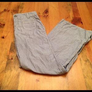 Gap Limited Edition Sailor jeans/pants