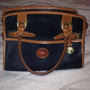Dooney and Bourke handbag (vintage)