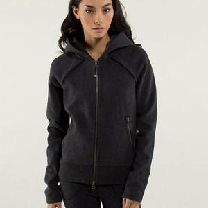 lululemon athletica Jackets & Blazers - Lululemon hoodie