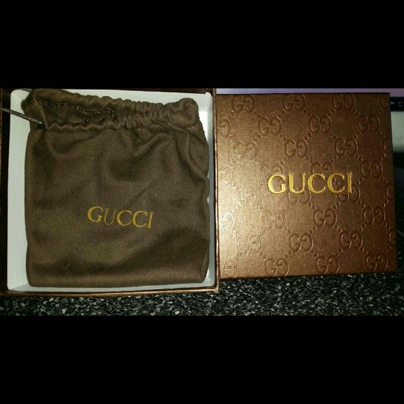 89fa08cc6c54 Accessories | Gucci Box And Dust Bag Shoe Horn | Poshmark