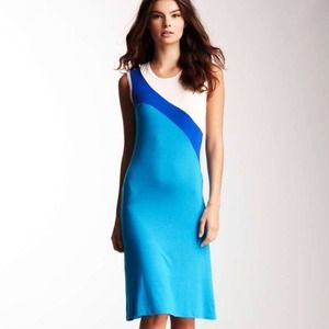 American Twist Dresses & Skirts - American Twist Midi A Line NWT Tank Slip Dress