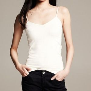 Banana Republic Tops - NWT Banana Republic seamless cami