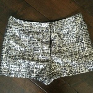 Pants - SALE! Glitz & Glam Shorts
