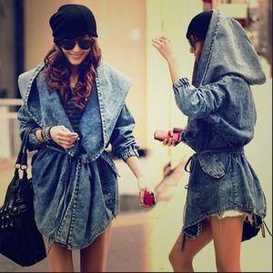 Jackets & Blazers - Very stylish denim jacket.