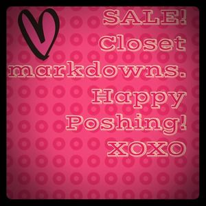 Dresses & Skirts - Serious sale! Enjoy!