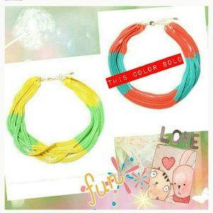 Amrita Singh Jewelry - 🔴SALE✂️$49🎈Amrita Singh Necklace