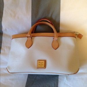 Dooney and Bourke Small Shopper